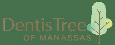 DentisTree of Manassas Logo